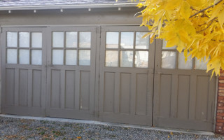 Salida Garage Door