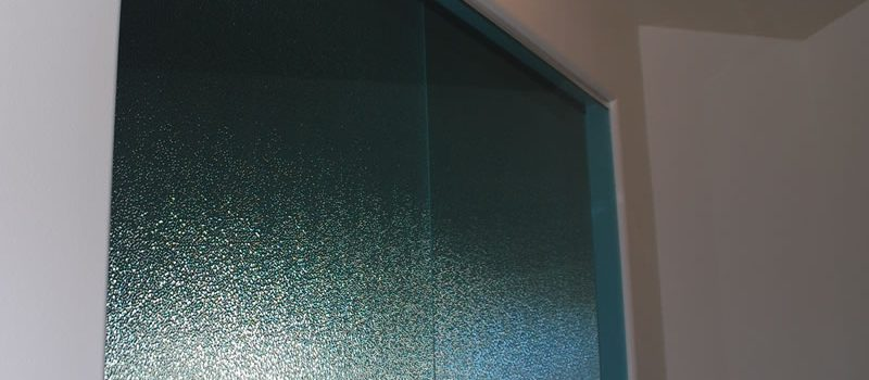 Frosted Architectural Glass